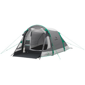 Easy Camp Tornado 300 tent grijs/wit